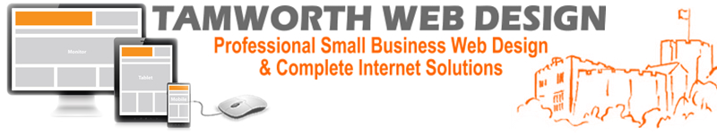 Tamworth Small Business Web Design & Internet Solutions